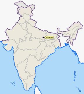 2010 Varanasi bombing