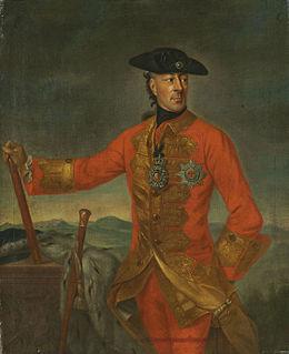 William, Count of Schaumburg-Lippe