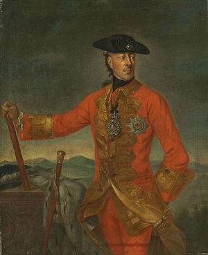 William, Count of Schaumburg-Lippe - Wilhelm, Count of Schaumburg-Lippe