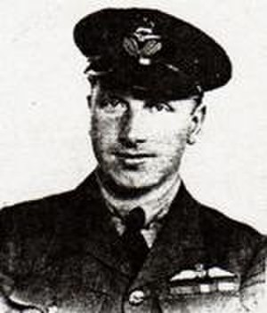 John Alcock (RAF officer) - Image: William Alcock