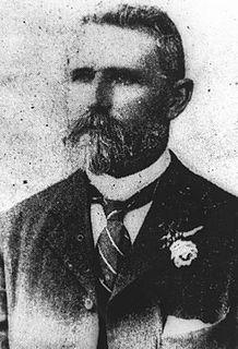 William Aplin Australian politician