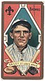 William Bailey, St. Louis Browns, baseball card portrait LCCN2008677899.jpg