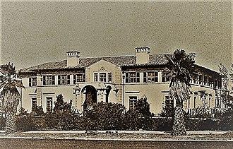 William O. Jenkins House - Image: William O. Jenkins house