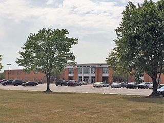 William Penn High School (Delaware) Public school