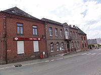Wimy (Aisne) mairie.JPG
