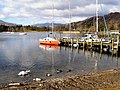 Windermere, Waterhead - geograph.org.uk - 1732940.jpg