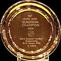 Winnertrophy of the 2010 European Men's Handball Championship.jpg