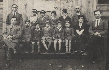 Wizna-TarbutHebrewSchool-1935