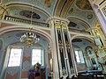Wnętrze ,kościóła Wniebowzięcia Najświętszej Maryi Panny w Kcyni - panoramio (1).jpg