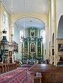 Wnętrze trzeboskiego kościoła.JPG