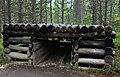 Wolf stall, Siida Museum, Inari, Finland (1) (36683830225).jpg