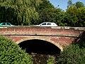 Wombrook Lower End Bridge.JPG