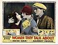 Women They Talk About lobby card.jpg