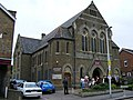 Woodford Methodist Church - geograph.org.uk - 1425099.jpg