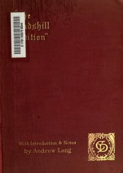 Charles Dickens: Works. With introd., general essay and notes by Andrew Lang
