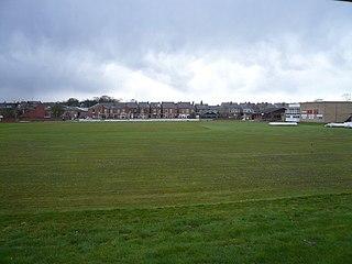 Town Ground, Worksop
