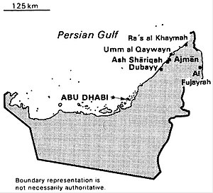 World Factbook (1990) United Arab Emirates.jpg