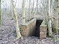 World War 2 air raid bunker - geograph.org.uk - 1516447.jpg