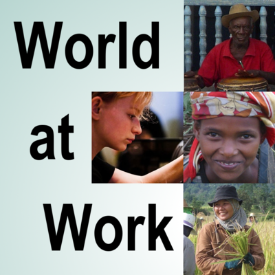 World at Work Cover.png