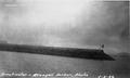 Wrangell Harbor, Alaska. View of Breakwater. 2 Feb. 1926 - NARA - 298776.tif