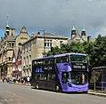 Wright StreetDeck SK66 HUH Oxford StAldates.jpg