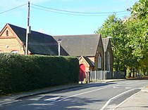 Wyke Primary School - geograph.org.uk - 1017902.jpg
