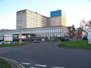 Wythenshawe Hospital Archives Heart Failure Pumping