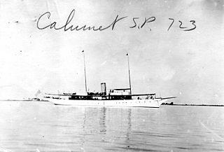 USS <i>Calumet</i> (SP-723)