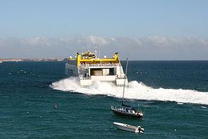 Yaiza Playa Blanca - Port - Bocayna Express (Avenida Maritima) 06 ies.jpg