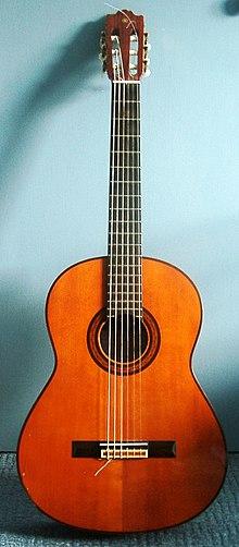 Yamaha Classical Guitars With Pick Up