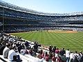 Yankee Stadium Bleacher 2009.jpg
