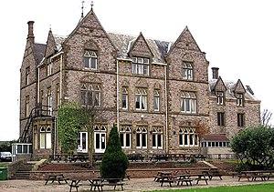 Horton Court - Stanshaw's Court, Yate, Bristol