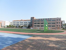 Yeonggwang High School.JPG