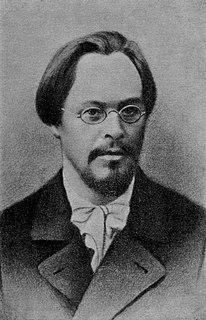 Evgeny Chirikov Russian writer