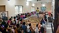 Yoga Class - Nisana Foundation - Chamrail - Howrah 2013-08-24 2051-2054.JPG