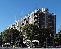 Yokohama City Hall 2009.jpg