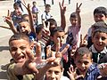 Young school boys at the Refugee School, Ramallah, Palestine.jpeg