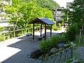 Yubara Hot Spring Park.JPG