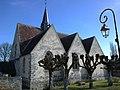 Yvelines Hermeray Eglise Saint-Germain Cote Sud 15042015 - panoramio (2).jpg