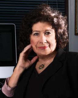 Zafra M. Lerman American chemist and humanitarian