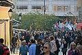 Zagreb pension reform protest 20181020 DSC 8966.jpg