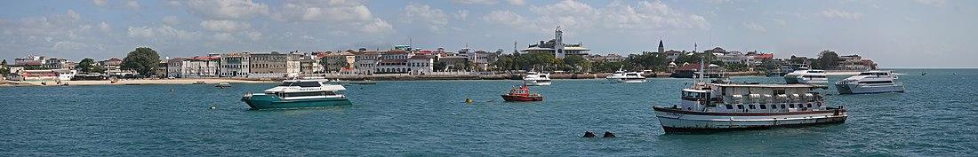 Zanzibar - Wikipedia