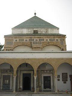 Zawiya in Tunisia, Tunisia