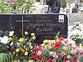Zbigniew Walenty Kalina grave 2.JPG
