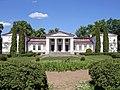 Zentene manor house (anno 1845) - ainars brūvelis - Panoramio.jpg