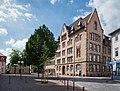 Zentralbibliothek der Stadtbibliothek Göttingen im Thomas-Buergenthal-Haus Göttingen 2017 01.jpg