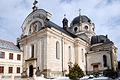 Zhovkva Basilian Monastery 2 RB.jpg