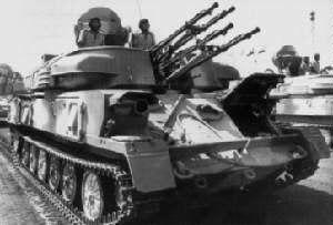 Zsu23-4
