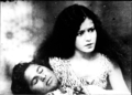 """Zubeida and Master Vithal in 'Alam Ara' (""""Jewel of the World"""") 1931 (14191295156).png"""