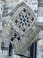 Zwettl - Kirche - Gotischer Chor - Maßwerkfenster.jpg